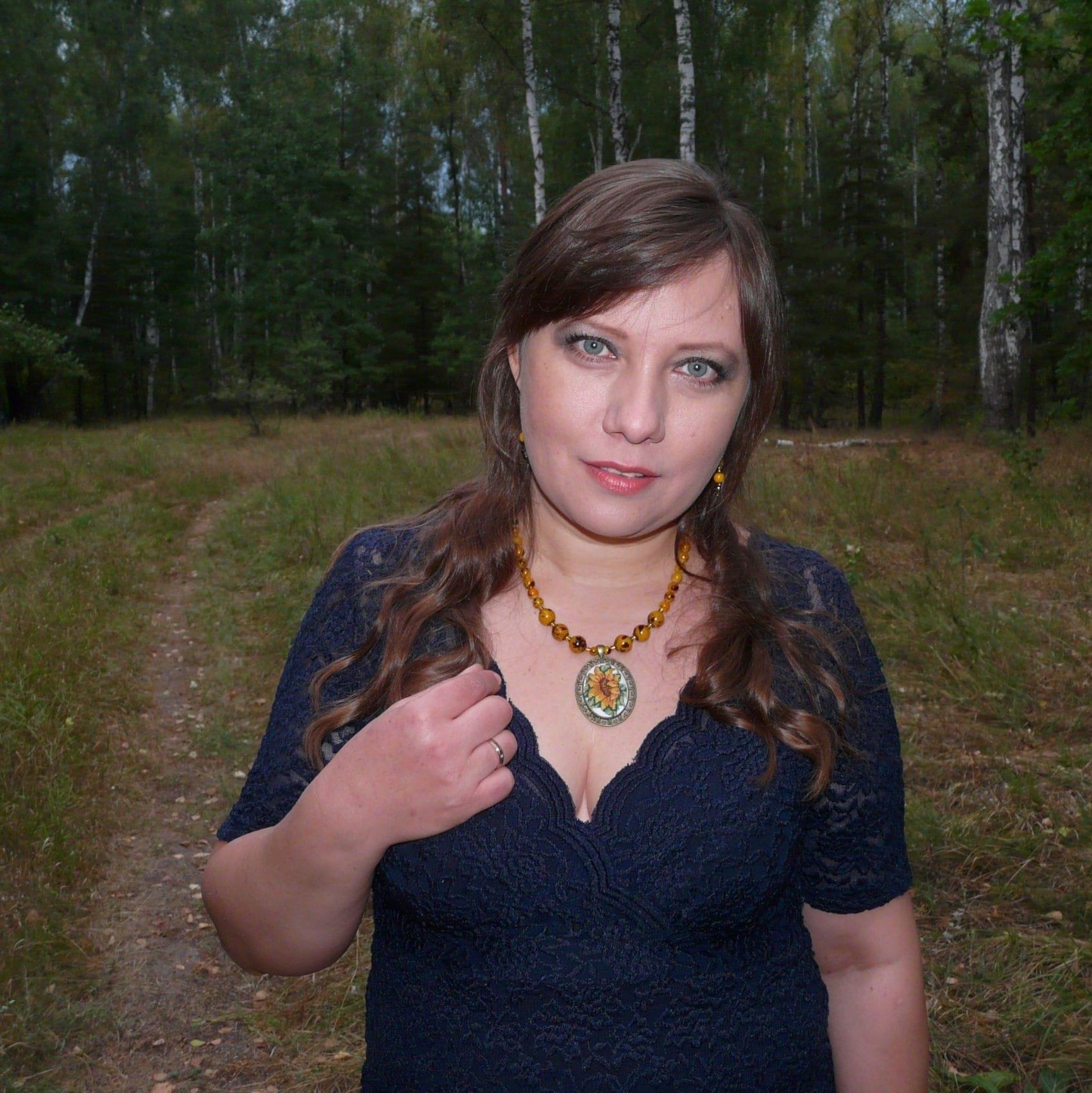 Вікторія Шевель