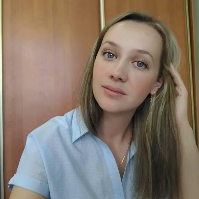 Татьяна Нолик