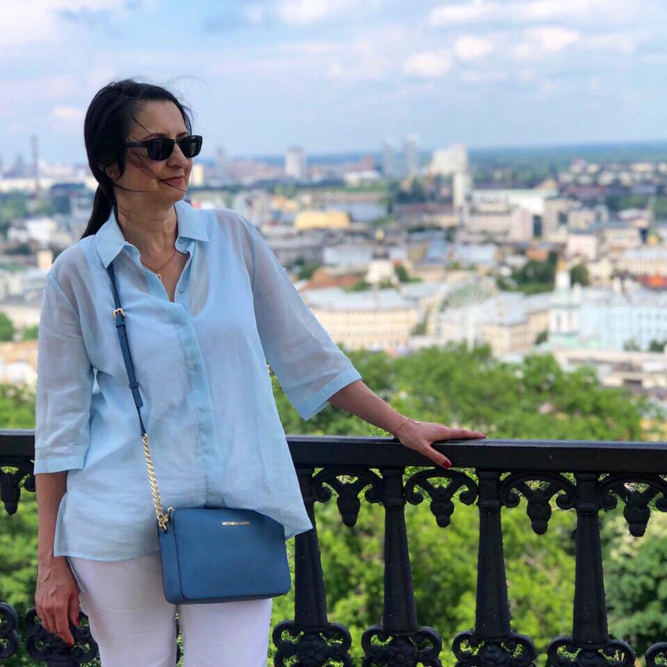 Alena Postova